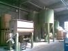 Impianti per industria chimica e materie plastiche