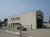 Prefabbricati in cemento ad uso industriale e commerciale