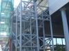 Strutture in carpenteria metallica
