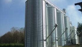 Impianti per agroindustria